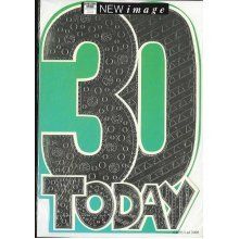30 Today Greeting Card