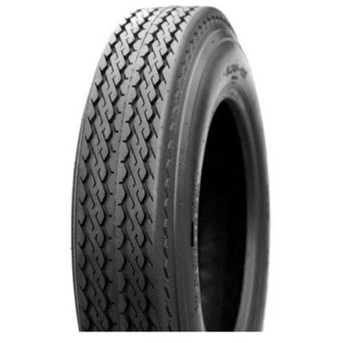 Hi-Run WD1004 5.30-12 in. Lrc Trailer Tire