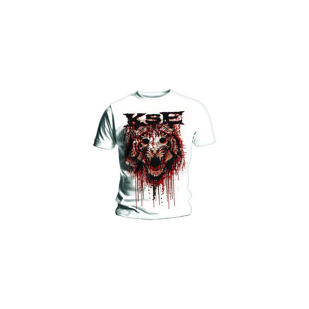NEW /& OFFICIAL! Killswitch Engage /'Fury/' T-Shirt
