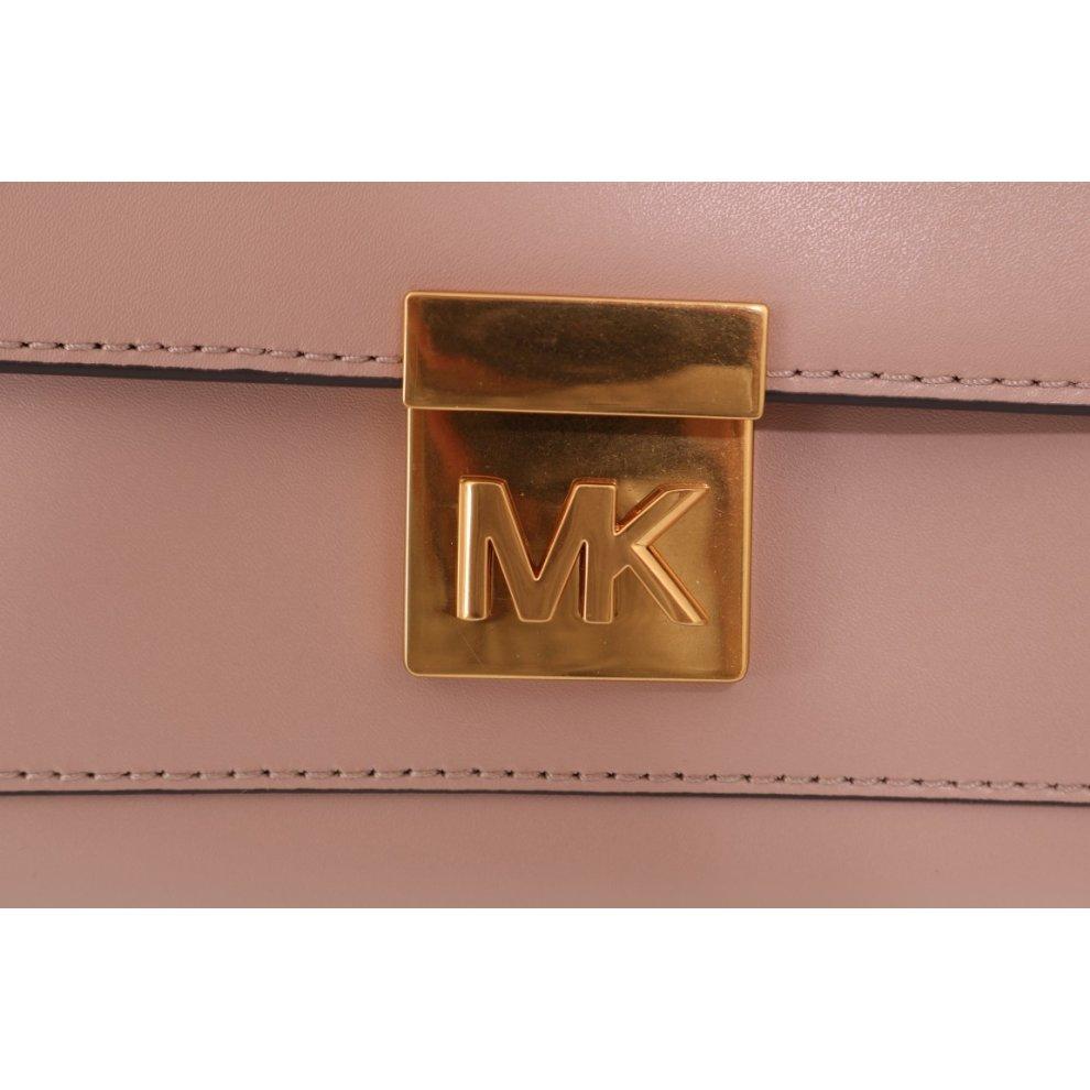 e031156e696ecf ... 4 Michael Kors Handbags Pink MINDY Satchel Crossbody Bag - 5. >
