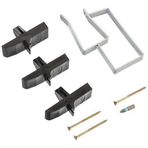 Wolfcraft 4040000 Fixing Set for Plasterboards