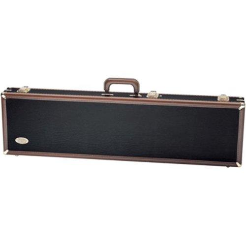 Browning 1428119408 Traditional Universal O-U  BT Trap Case - Black-Tan