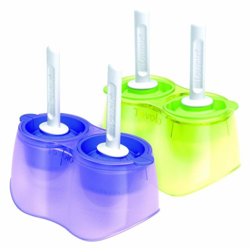 Tovolo Lollipop Pop Mould Set