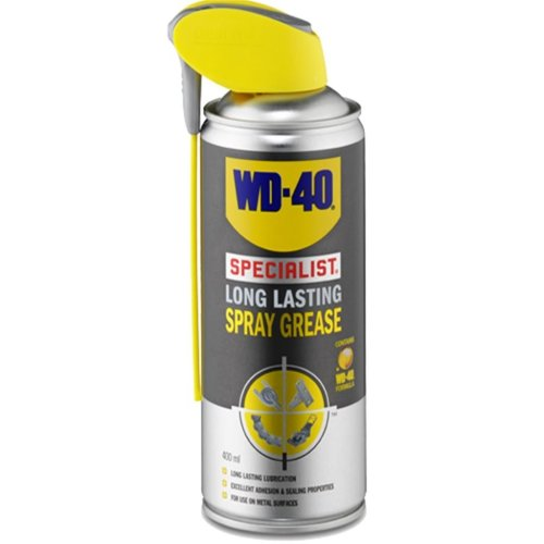 WD40 Specialist Spray Grease - 400ml