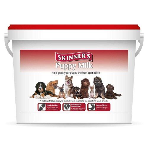 Skinners Powdered Puppy Milk