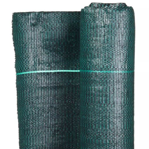 Nature Ground Cover 2x5 m Green 6030306 Weed Control Fabric Landscape Mulch