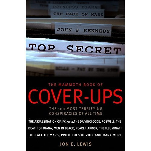 The Mammoth Book of Cover-Ups