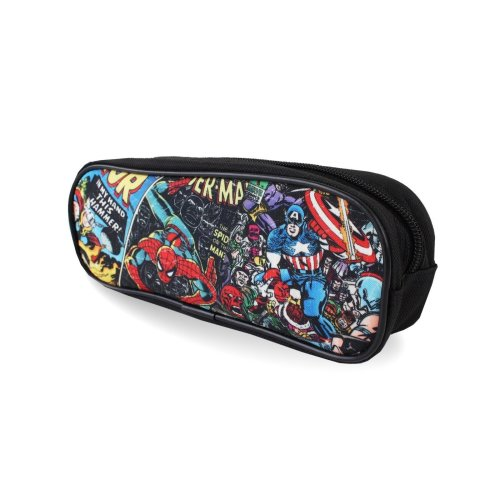 Officially Licensed Marvel Avengers Pencil Case |  Avengers Pencil Case