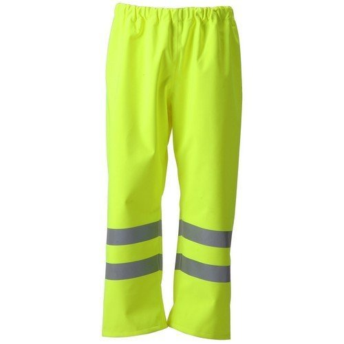Click GTHV160SYL Gore-Tex Foul Weather Over Trousers Hi Vis Yellow Large