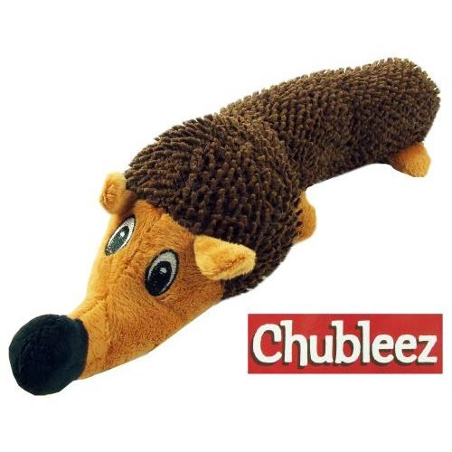 Rosewood Spike the Hedgehog Dog Toy