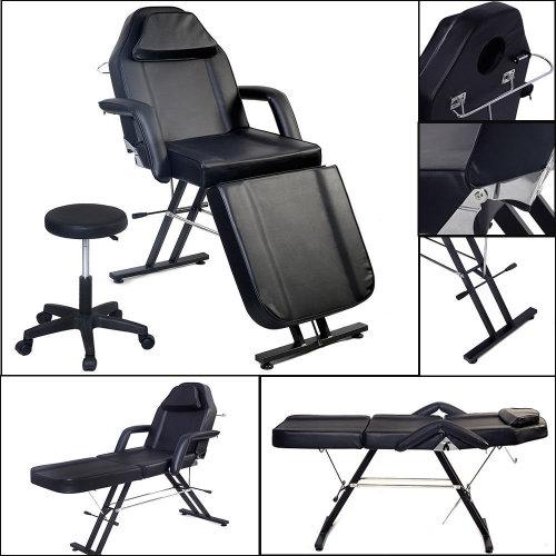 Beauty Salon Chair Balance Massage Table