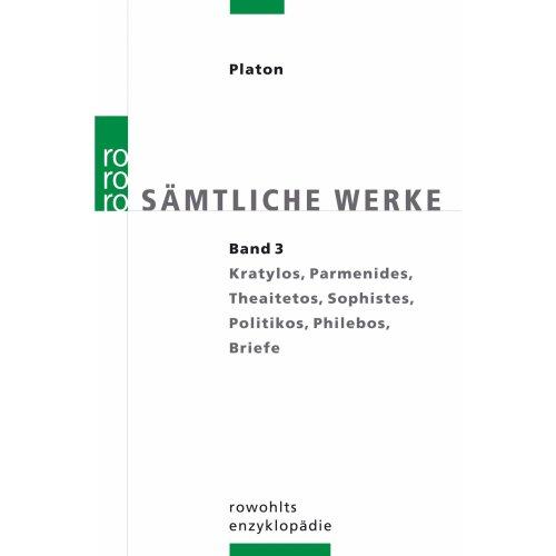 Sämtliche Werke 03.