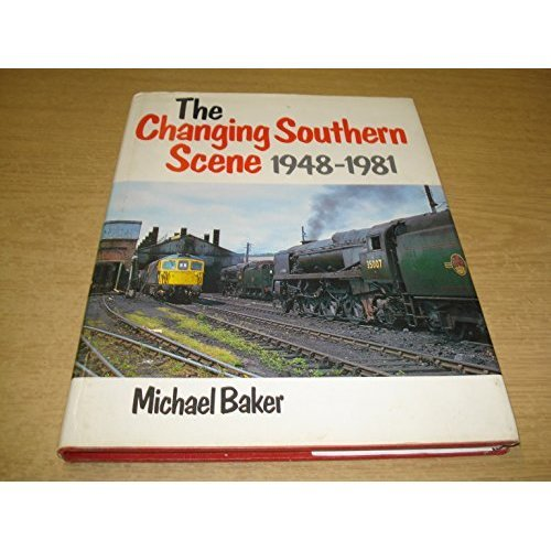 The Changing Southern Scene, 1948-81