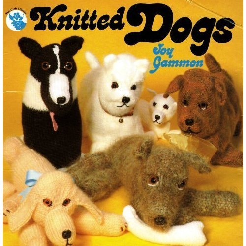 Knitted Dogs