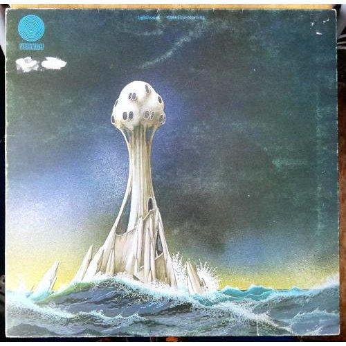 One Fine Morning [SWIRL] (UK 1971) , Lighthouse
