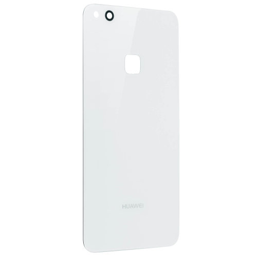 Housing part back cover, for Huawei P10 Lite – White