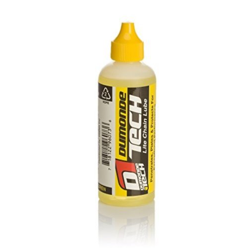 Dumonde Tech Lite Bicycle Chain Lubrication One Color, 4 oz.