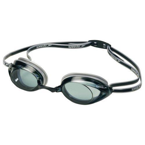 Speedo Vanquisher 2 0 Swim Goggle Smoke