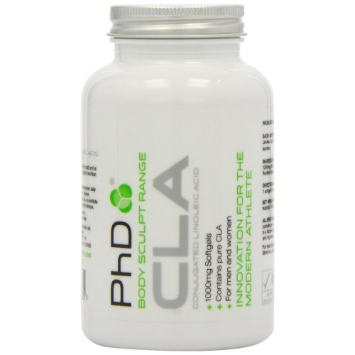 Phd Nutrition Cla