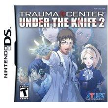Trauma Center: Under the Knife 2 / Game