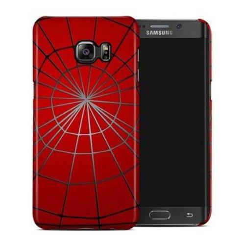 DecalGirl SGS6EPCC-WEB Samsung Galaxy S6 Edge Plus Clip Case - Webslinger