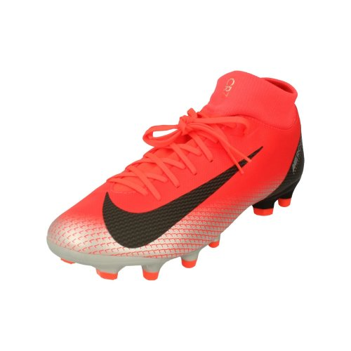 sports shoes 6acb1 59153 Nike Superfly 6 Academy Cr7 Fg Mg Mens Football Boots Aj3541 Soccer Cleats