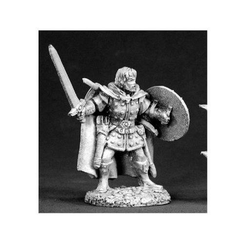 Reaper Miniatures Dark Heaven Legends 02565 Cardolan Ranger