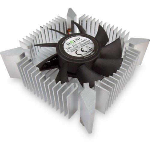 Gelid Slim Silence AM1 CPU Cooler GELID-SLIM-SILENCE-AM1