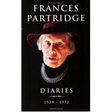 Frances Partridge Diaries, 1939-1972