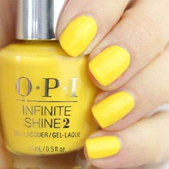 OPI Infinite Shine 2 Nail Lacquer Exotic Birds Do Not Tweet, 15ML