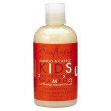 Shea Moisture Kids Mango & Carrot Shampoo 236ml