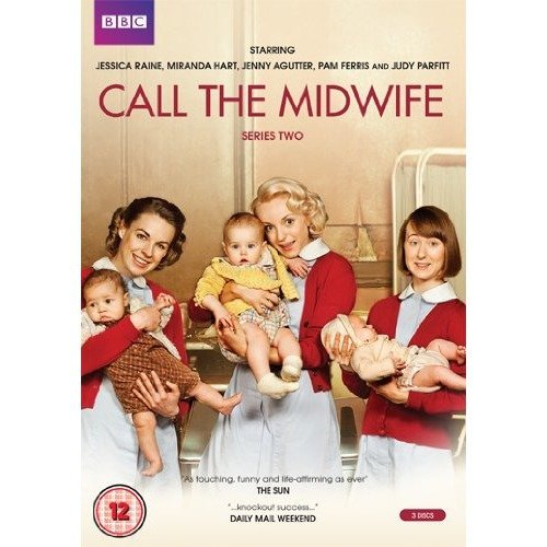 Call the Midwife - Series 2 [dvd] [dvd] (2013) Jes