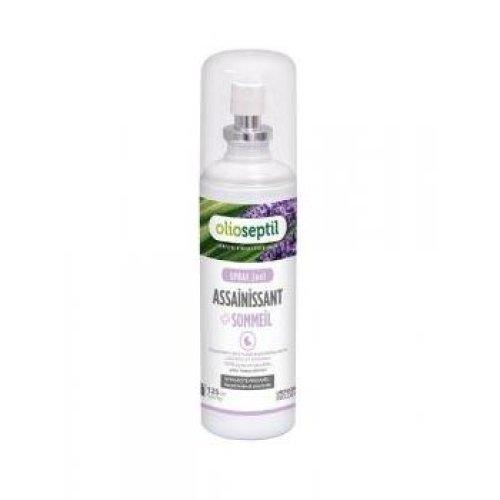 Olioseptil 2-in-1 Air Purifying Sleep Spray, 125 ml