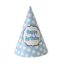 Adult Children Birthday Hat Party Cap Creative Gift Set Of 20