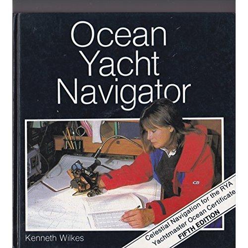 Ocean Yacht Navigator