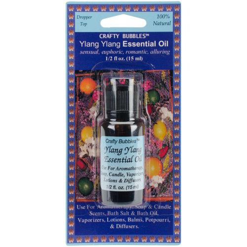 Essential Oil .5oz-Ylang Ylang