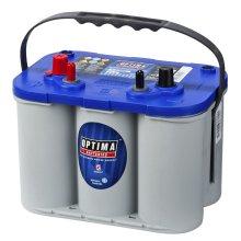 Optima Battery Blue Top 12 V 55 Ah BT DC-4.2