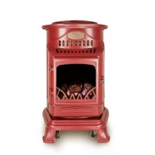 Calor Provence Portable Gas Heater | Real Flame Heater