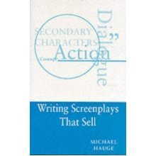 Writing Screenplays That Sell (The way to write)