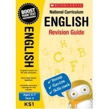 English Revision Guide: Year 2