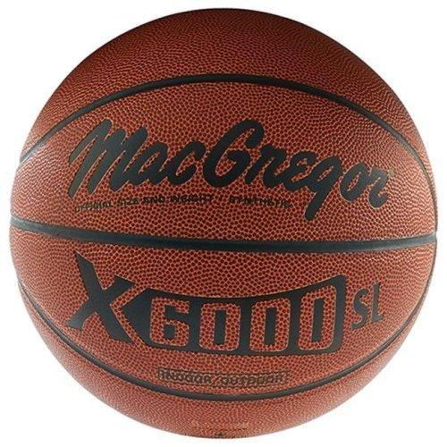 MacGregor 1297140 X6000 Sl Indoor & Outdoor Basketball