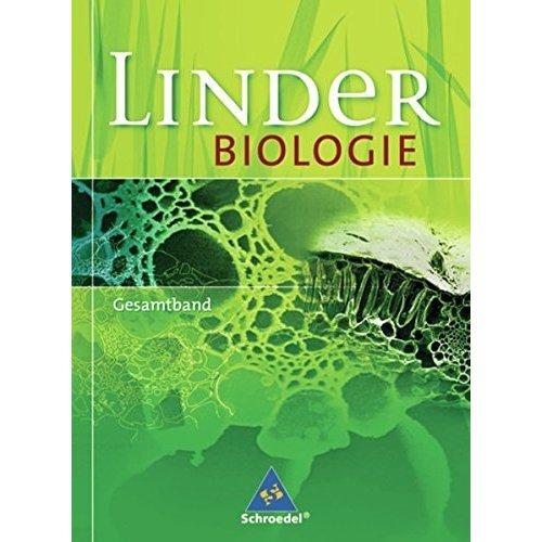 Lindner Biologie Gesamtband