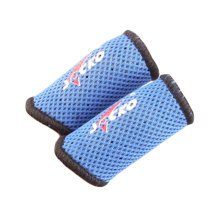 2PCS Extension Breathable Basketball Finger Guard Volleyball Finger Protector-02