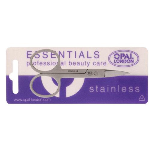 Opal Nail Scissors (d) -  opal nail