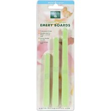 Earth Therapeutics Assorted Emery Boards 15 ct ( Multi-Pack)