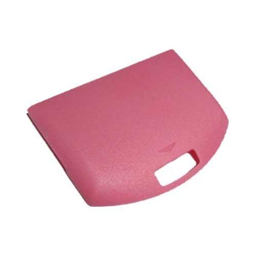 Battery cover for PSP 1000 1001 1002 1003 1004 Sony fat door ZedLabz – Pink