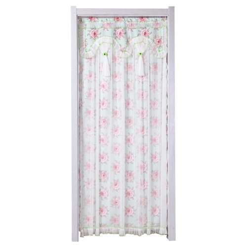 Home Decorative Noren Doorway Curtain Tapestry for Bedroom 90x120cm,e