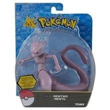 Pokémon Hero Figure, Mewtwo