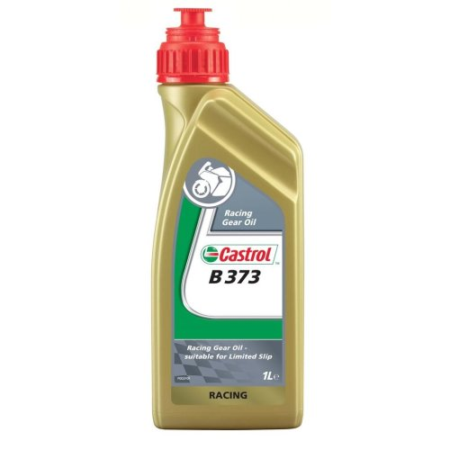 Castrol B373 Racing Gear Oil 1 Litre