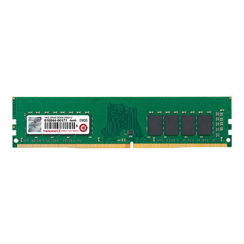 Transcend TS1GLH64V6B memory module 8 GB DDR4 2666 MHz